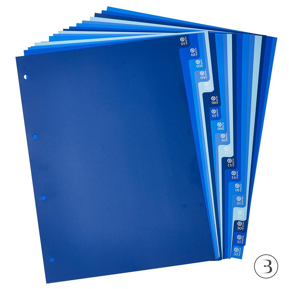 Bellea tabbladen modules